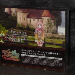 Atelier Meruru Original Soundtrack