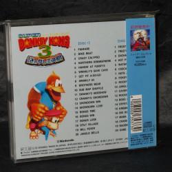 Super Donkey Kong 3: Mysterious Kremis Island