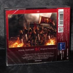 Final Fantasy Type-0 Original Soundtrack
