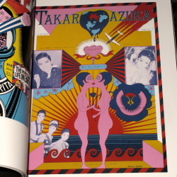 Tadanori Yokoo Graphic Design Complete Poster Art Book