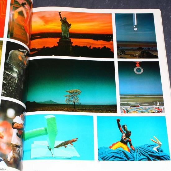 Idea International Graphic Art Typography - 181