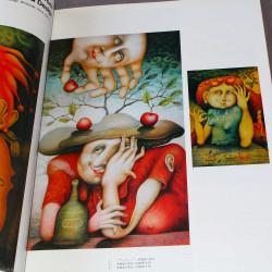 Idea International Graphic Art Typography - 196
