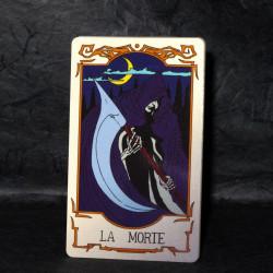 Escaflowne Tarot Cards Set