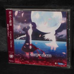 WarTech / Senko No Rondo Carpe Diem Sound Tracks 2