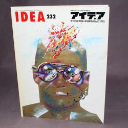 Idea International Graphic Art Typography - 232