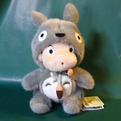 Totoro - Mei in Totoro Suit