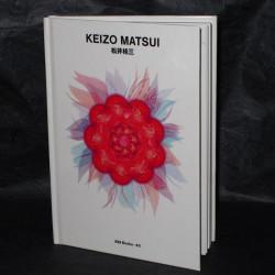 Keizo Matsui Art Book ggg Books 45