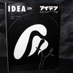 Idea International Graphic Art And Typography - 279