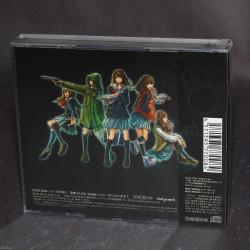 TIME TRAVELERS Original Soundtrack
