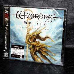 Wizardry Online Original Soundtrack