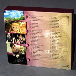 Tales Of Xillia 2 Original Soundtrack - Limited Edition