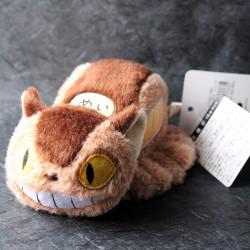 Totoro Catbus Soft Toy