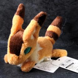 Laputa Teto Fox Squirrel Kitsune-risu