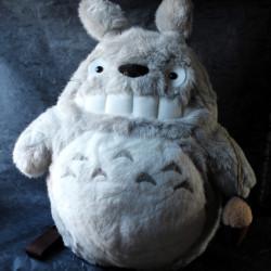 Totoro Grin BackPack / Rucksack - Genuine Sun-Arrow Original