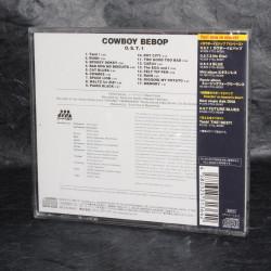 COWBOY BEBOP - OST - Soundtrack Vol. 1