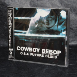 COWBOY BEBOP: Knockin' on heaven's door O.S.T. FUTURE BLUES