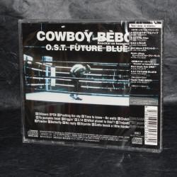 COWBOY BEBOP: Knockin' on heaven's door O.S.T. FUTURE BLUES