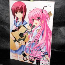 Angel Beats Girls Dead Monster - Official Band Score Book Vol.2