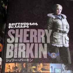 BioHazard 6 / Resident Evil 6 - Official Guide Book