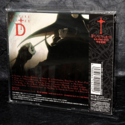 Vampire Hunter D Original Soundtrack