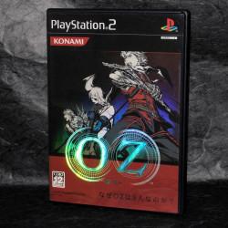 OZ - PS2 Japan