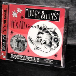Duck and the Billys - Its all Good