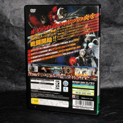 The King of Fighters 2002 Unlimited Match - PS2