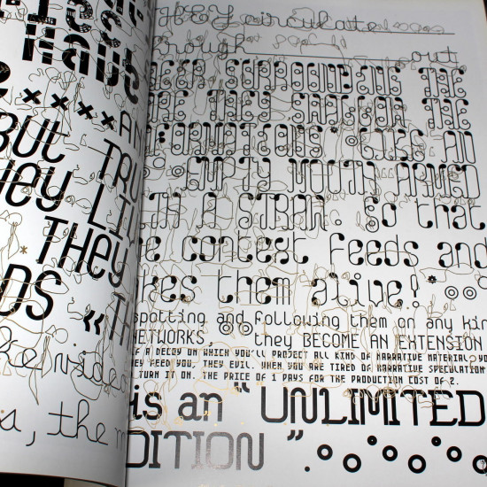 Idea International Graphic Art And Typography - 284