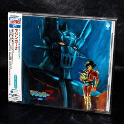 TV Original BGM Collection: Mazinger Z