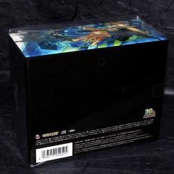 Vampire / Darkstalkers The Night Warriors Sound Box