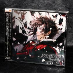 AMNESIA CROWD Soundtrack PLUS