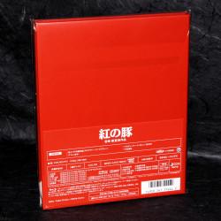 Porco Rosso / Kurenai no Buta - Blu-Ray