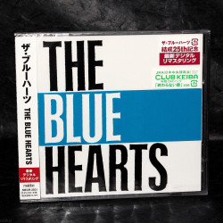 The Blue Hearts - The Blue Hearts - 2011 Remaster Edition