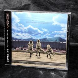 Attack on Titan / Shingeki no Kyojin - Original Soundtrack