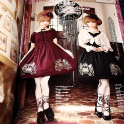 Gothic Lolita Bible 48