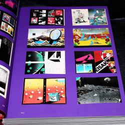 Tadanori Yokoo - Complete Book Design