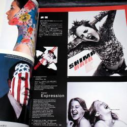 Idea International Graphic Art Typography - 263