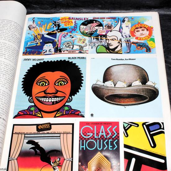 Idea International Graphic Art Typography - 146
