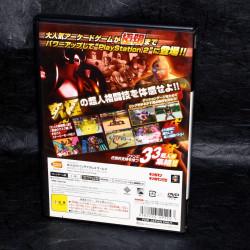 Kinnikuman Muscle Grand Prix Max - PS2 Japan