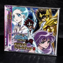Saint Seiya Omega Original Soundtrack 2