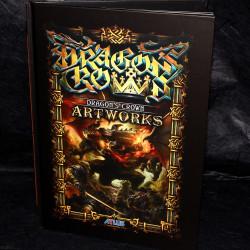 Dragons Crown - Atlus Artworks