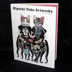 Yuko Higuchi - Artworks