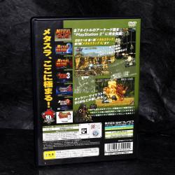 Metal Slug Complete Anthology - PS2 - Playstation 2 - Japan