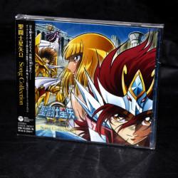 Saint Seiya Omega Song Collection