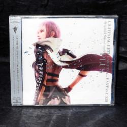LIGHTNING RETURNS FINAL FANTASY XIII - Soundtrack PLUS