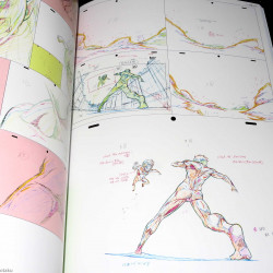 Attack on Titan / Shingeki no Kyojin - Art Book - 3