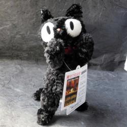Kiki's Delivery Service - Fluffy Jiji - S Size