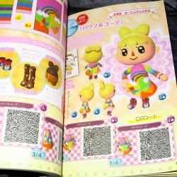 Animal Crossing / Doubutsu no Mori - Design Book 2
