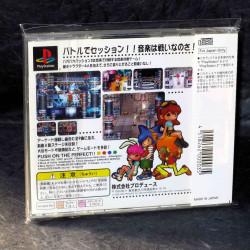 Paca Paca Passion 2 - PS1 Japan