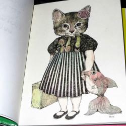 Yuko Higuchi - Postcard Book